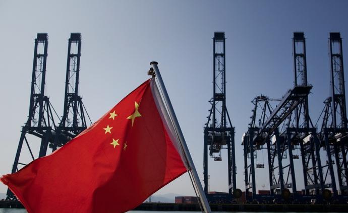 我國外貿穩中提質呈現五大亮點