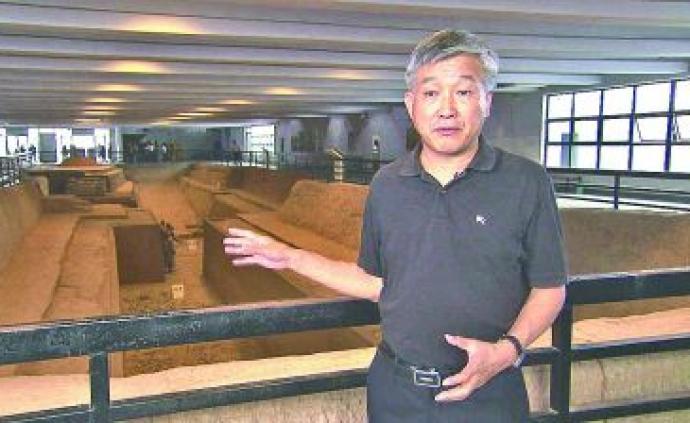 追記西北大學教授段清波:他用雙腳丈量1900公里長城遺址
