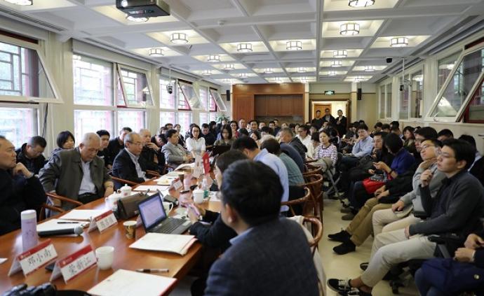 纪念︱陈寅恪与近代中国的学术与思想