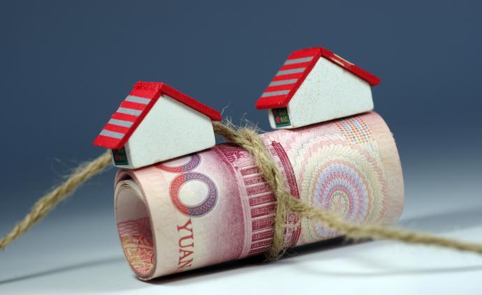 报告:全国首套房贷平均利率连涨4个月,9月厦门涨幅最大