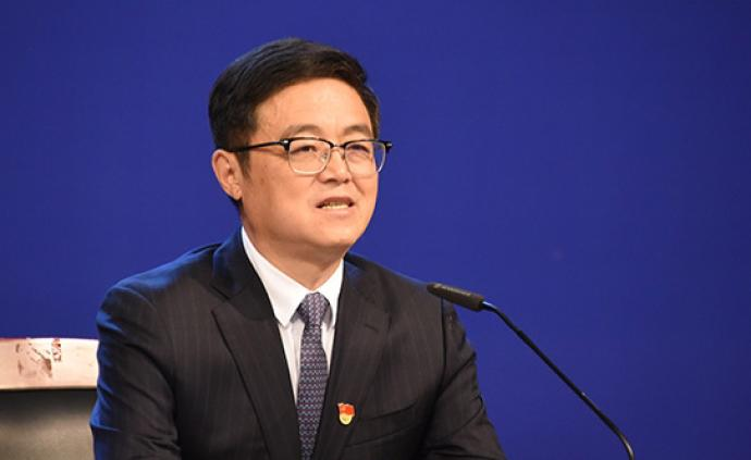 李大義擬任大興安嶺地委書記,前任蘇春雨已進京任職