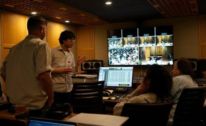 """上海音乐学院梳理""""无形资产?#20445;?#26377;一批经典作品重录了"""