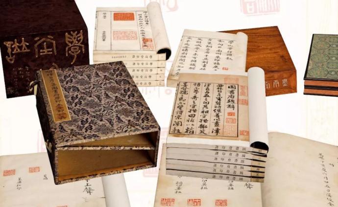 從《漢晉印章圖譜》看到西泠名家,浙博展135部歷代印譜