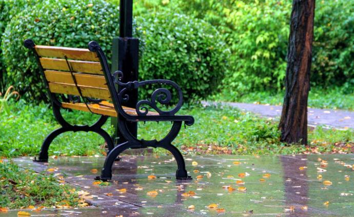 冷空氣大舉南下降溫仍在持續,西南地區雨勢增強