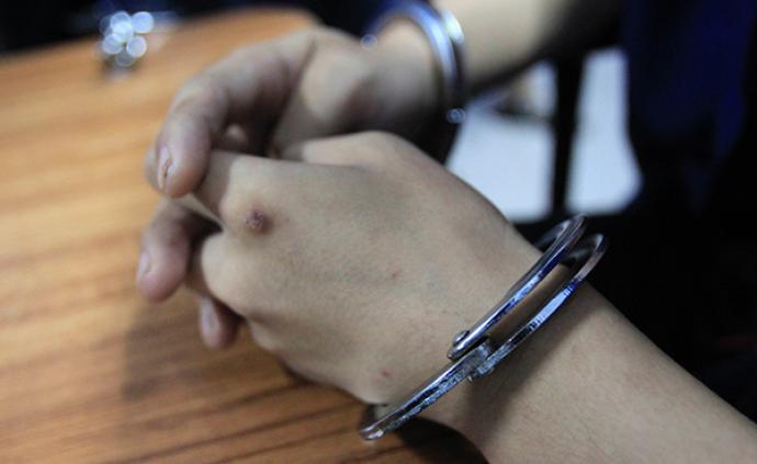 大二學生為賺快錢赴緬甸人體藏毒,一下飛機就被警方抓獲