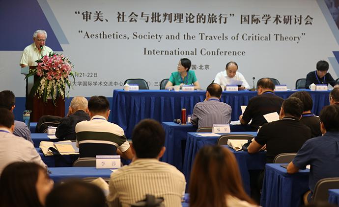"""批判理論的""""前世今生"""":審美、社會與批判理論的旅行"""