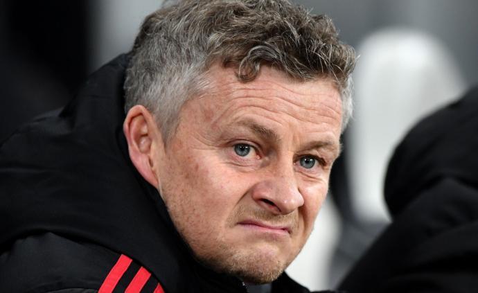 付最高的工资,挨最毒的打,曼联的颓势还要持续多久?