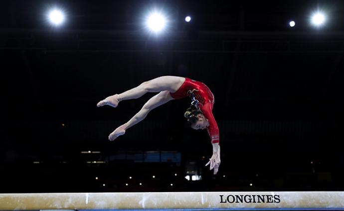 中国体操队创26年最差战绩,为什么总是我们频繁失误