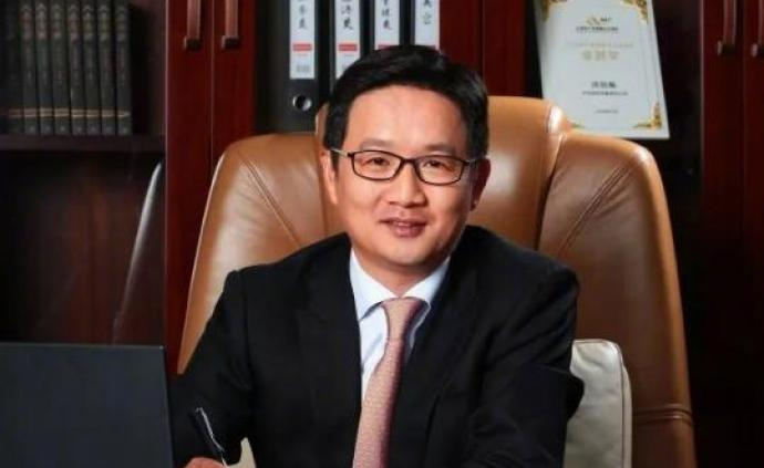 平安銀行上海分行行長冷培棟、前任行長楊華被帶走調查