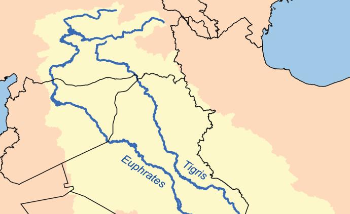 干涸的大河:土耳其與敘利亞的幼發拉底河水資源之爭