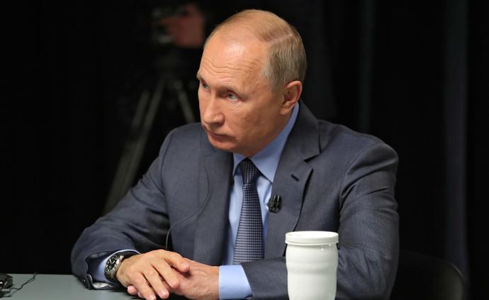 """土耳其出兵叙利亚,俄罗斯能借此如愿实现三种""""转移""""吗?"""