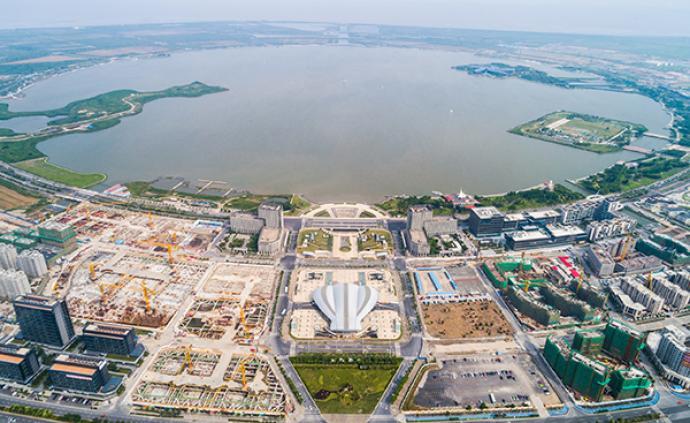落戶最高獎勵1000萬!上海臨港支持航空航天產業集群建設