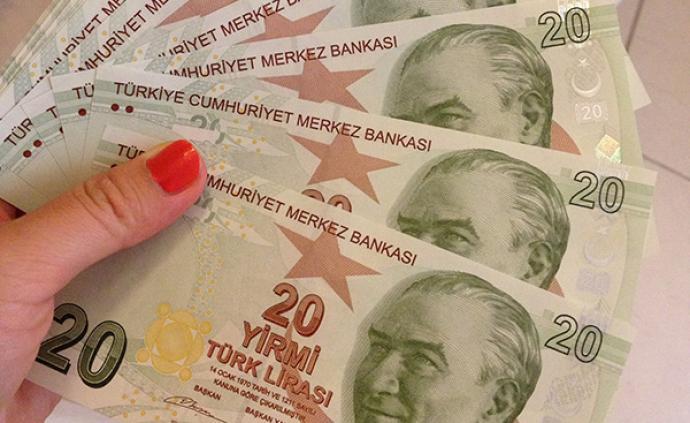 美國威脅施加制裁,土耳其市場再現股債匯三殺