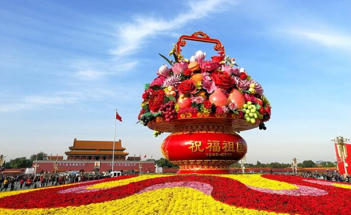 中國國家形象全球調查報告:延續近年來小幅穩定上升的趨勢