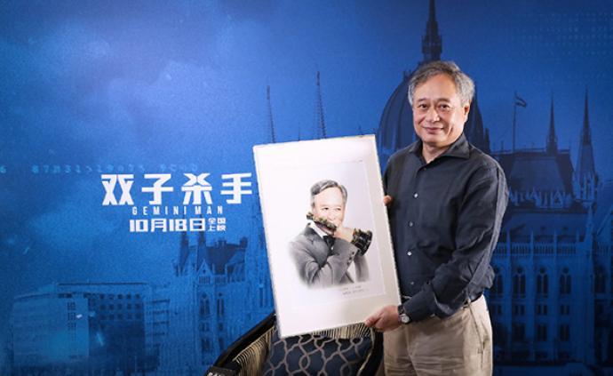 電影產業扶持政策發力,上海成為能放映最多場120幀的城市