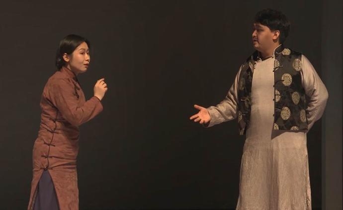 上海國際藝術節|中央音樂學院這些歌劇,把學院派推向了大眾