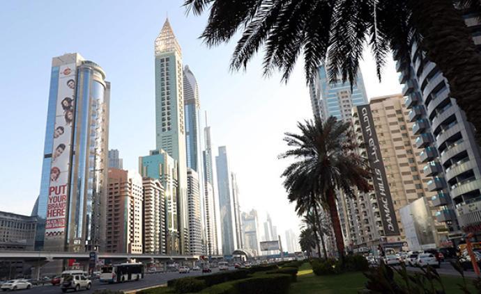 一中国游客在迪拜车祸身亡,中领馆提醒注意交通安全