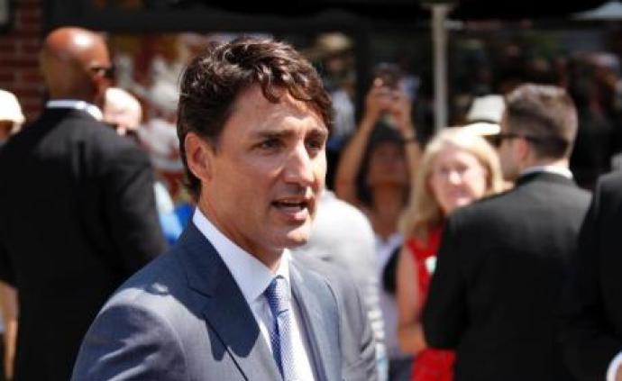 加拿大进入大选倒计时,特鲁多光环不再选情告急