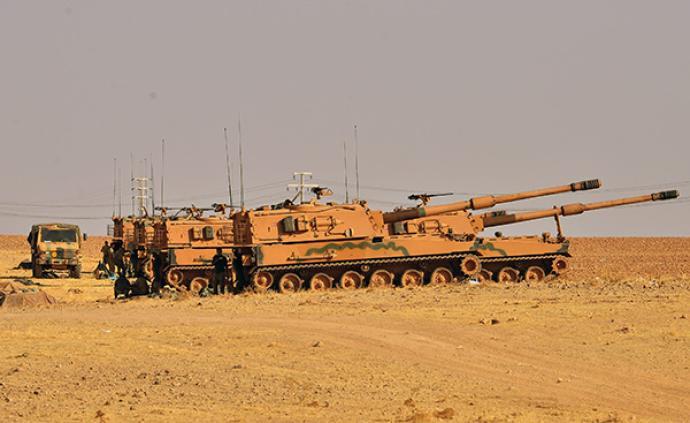 土耳其称库尔德武装打死1名土军士兵,但土仍将执行停火协议