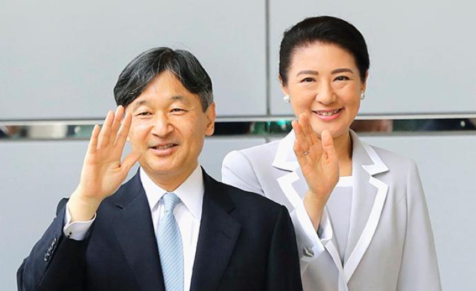 170多国两千余名嘉宾:哪些政要将出席日本德仁天皇即位礼