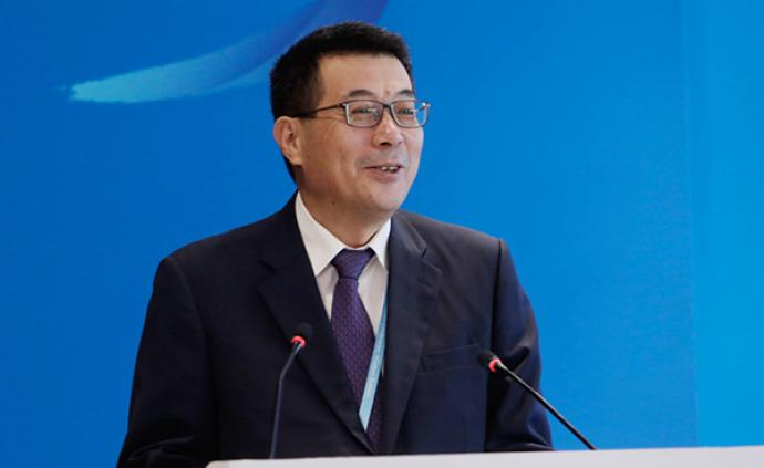 宋庆龄基金会副主席井顿泉:要用互联网思维推动公益融合创新