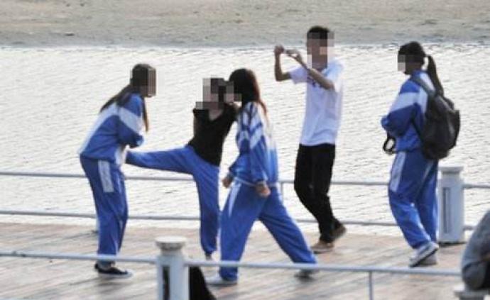 国务院教督办:防治中小学欺凌和暴力,立即全面排查隐患