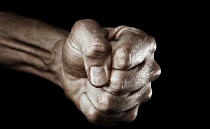 扫黑除恶专项斗争四个文件印发:打准、打狠、打深、打透