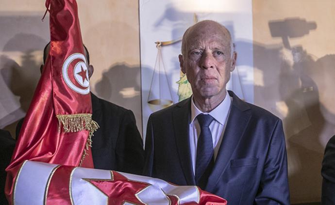 沒經驗、沒名氣、不集會,突尼斯政治素人賽義德的總統之路