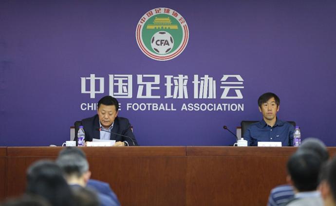 中国足协:从女排精神汲取力量,对标对表,学以致用