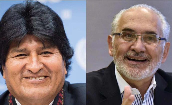 舞弊?玻利维亚总统大选结果一夜反转