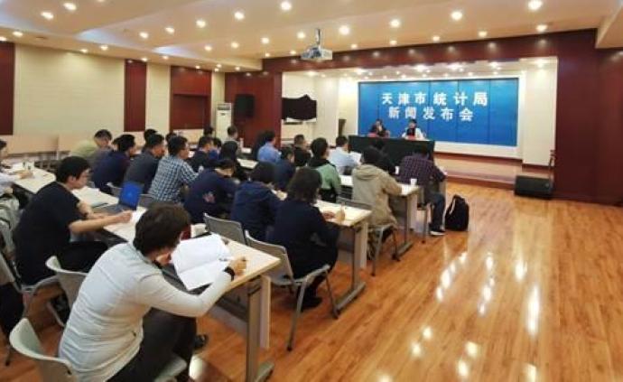 天津前三季度GDP15256.35億元,同比增長4.6%