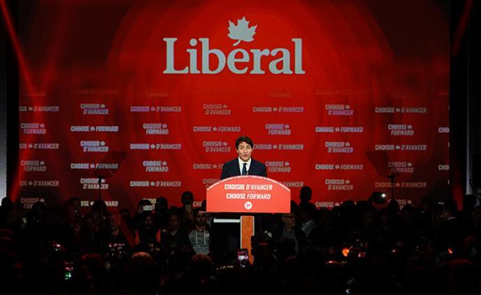 大胆走下去?#25925;鞘实?#25910;缩?决定加拿大新政府能?#20013;?#22810;久的问题