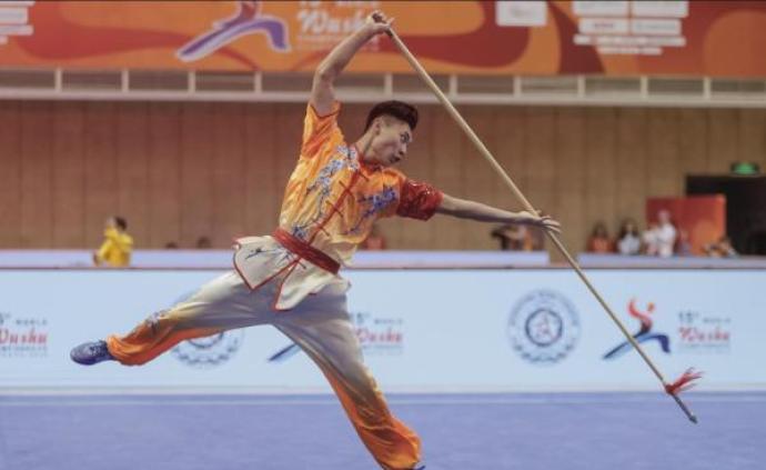 武術世錦賽上海圓滿落幕,這屆盛會播下武術文化的種子