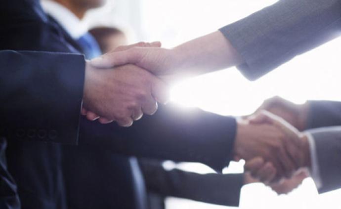 央企人事调整:9户中央企业20名领导人员职务任免