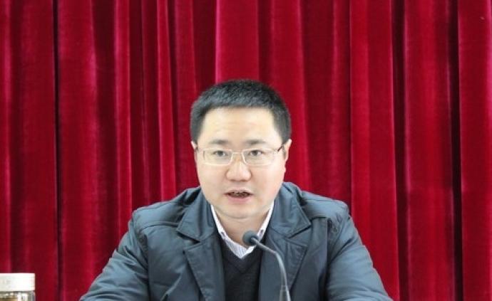 黔南州委常委黄伟出任遵义市委副书记、市政府党组书记