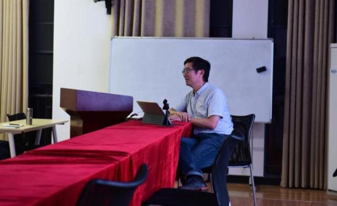 讲座︱李永迪:文献视野之外的安阳考古
