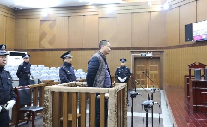 四川乐山公交车爆炸致15伤案一审宣判:被告人被判死缓