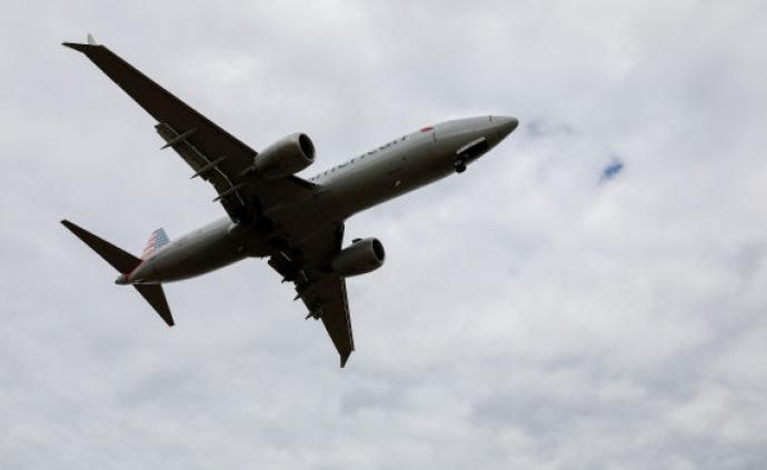美航空乘联合会致信波音CEO:2.8万空乘拒登不安全飞机