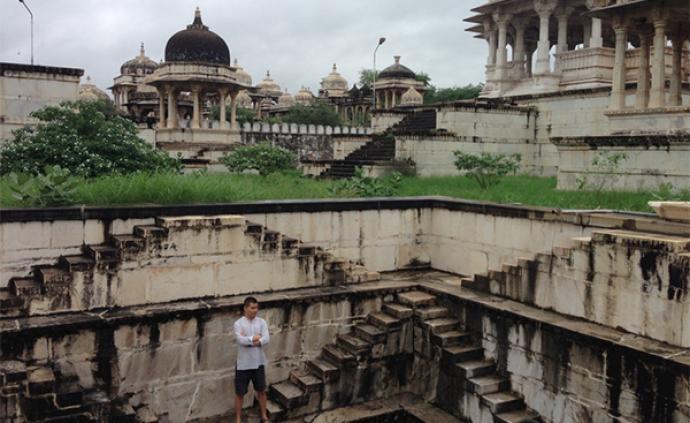 我是一个会讲印度故事的小货郎