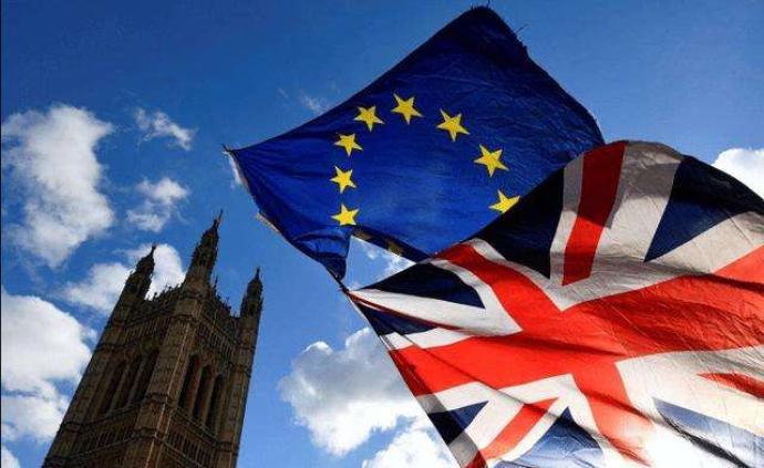 """脱欧与""""死亡卡车?#20445;?#22833;去欧盟资源和屏?#24076;?#33521;国边境或更脆弱"""