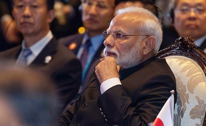 印度对RCEP抱有欲罢不能的遗憾,尚能千呼万唤始进来否?