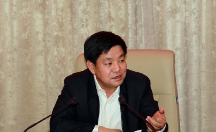 刘亮任山西朔州市副市长,系怀仁撤县设市后的首任市委书记