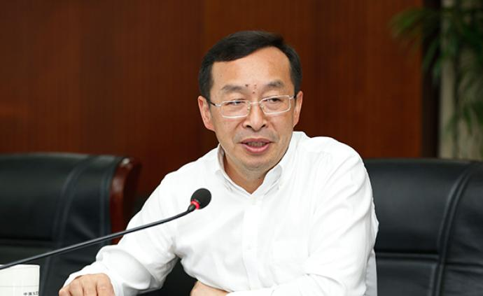 传媒湃|记者节当天,中新社社长调整
