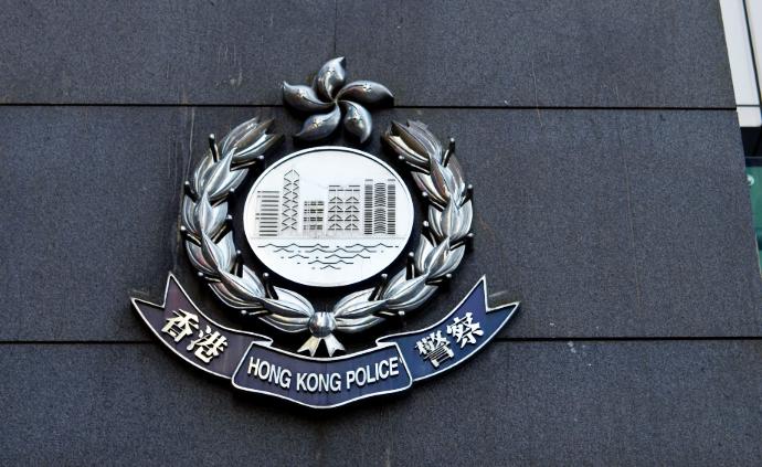 港多名立法会议员涉违反《立法会(权力及特权)条例》被拘捕