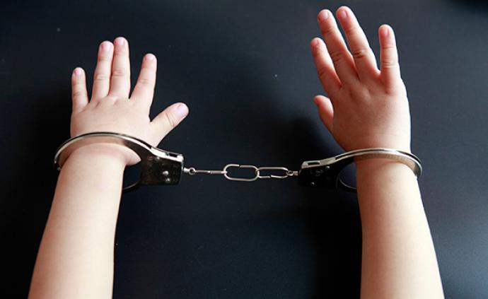 应培礼:刑责年龄设置应考虑本国绝大多数儿童身心发育状况