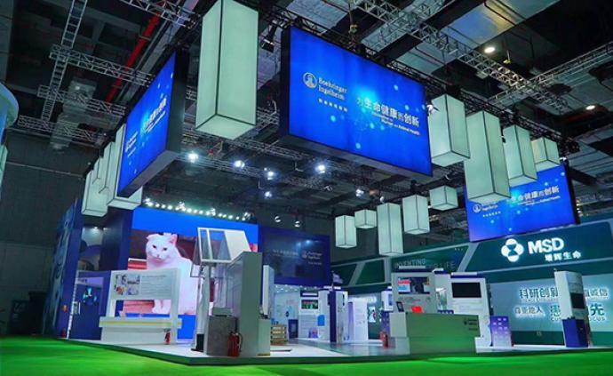 专访勃林格殷格翰大中华区总裁:对中国市场充满信心继续投资