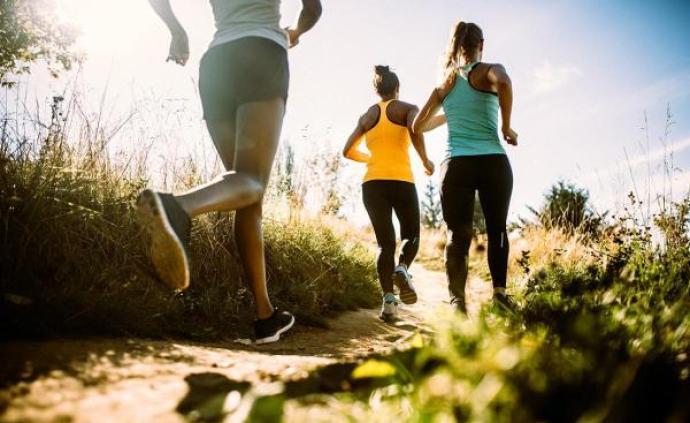 歐美最新研究來了:每周慢跑一次,真的能預防大病