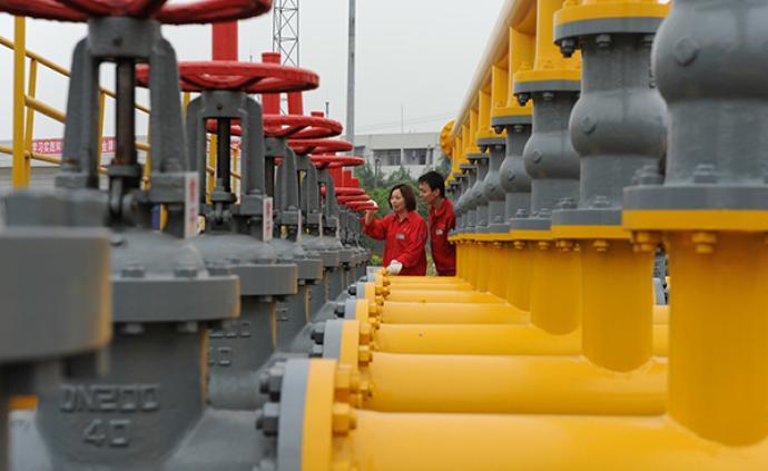 国家发改委:LNG市场价格波动运行不会影响?#29992;?#29992;气