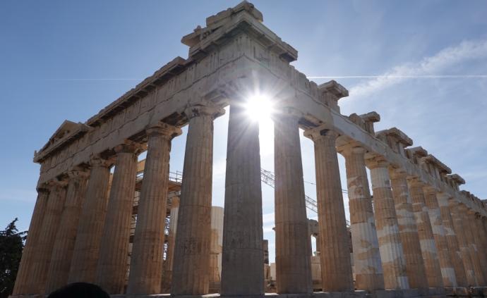 习近平主席署名文章在希腊引发热烈反响