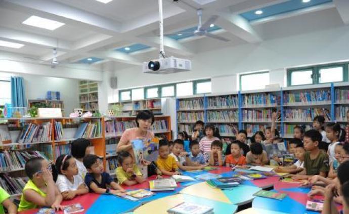 教育部印发2019中小学图书馆推荐书目,严禁盗版书入馆